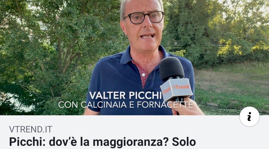 INTERVISTA PUBBLICATA SU VTREND